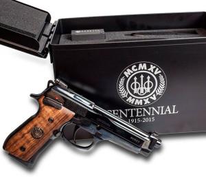 beretta_92_Centennial_caja_conmemorativa_