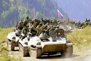 Georgia South Ossetia