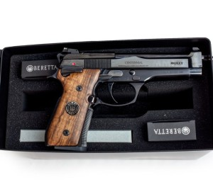 pistola_beretta_92_Centennial_edicion_limitada