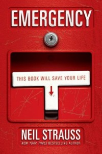 portada_libro_emergency_Neil_Strauss
