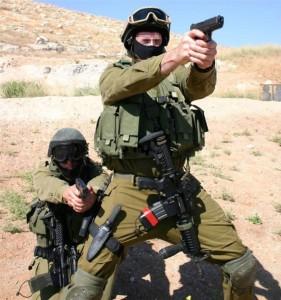 sayeret_matkal_israel