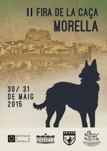 II_Feria_Caza_Morella_2015