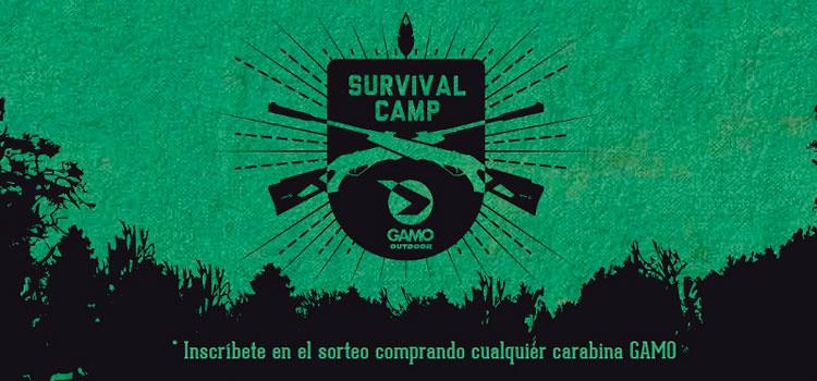 Survival camp las vegas yelp