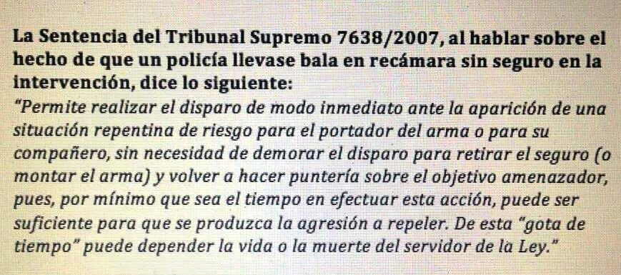 sentencia_policial_pistola_doble_accion